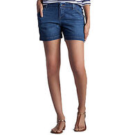 Lee Women's Essential Chino Short