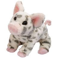 Douglas Company Plush Spotted Pig - Pauline