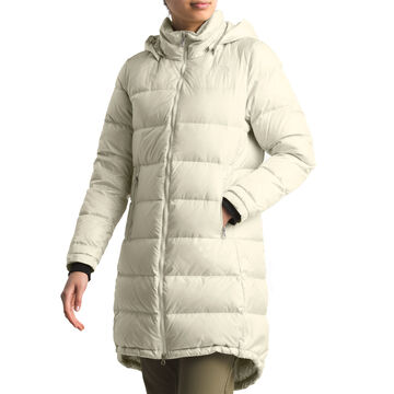 The North Face Womens Metropolis Parka III