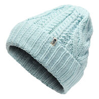The North Face Boys' & Girls' Cable Minna Beanie