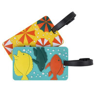 Travelon Beach Fun Luggage Tag - 2 Pk.