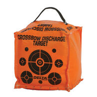 Delta Crossbow Discharge Bag Archery Target