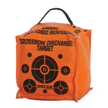 Delta Crossbow Discharge Bag Target