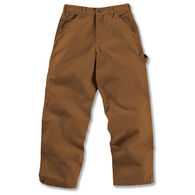 Carhartt Infant/Toddler Boy's Washed Duck Dungaree Pant