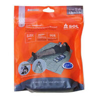 Adventure Medical SOL Heavy Duty Emergency Blanket