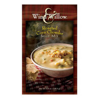 Wind & Willow Roasted Corn Chowder Mix, 5.6 oz.