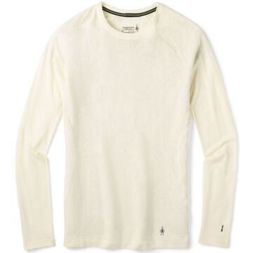 SmartWool Womens Merino Sport 150 Lace Crew Neck Base Layer Long-Sleeve Top