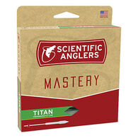 Scientific Anglers Mastery Titan WF Floating Fly Line