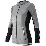New Balance Women's Performance Merino Hybrid Jacket