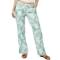 Carve Designs Women's Bonfire Pant