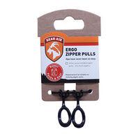 Gear Aid Ergo Zipper Pull - 2 Pk.