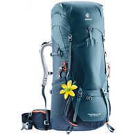 Deuter Women's Aircontact Lite 60 + 10 SL Backpack