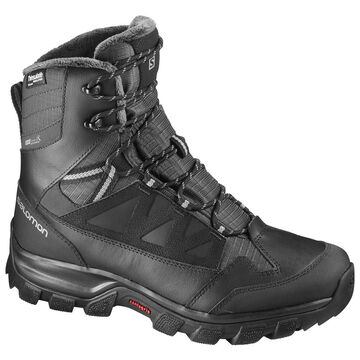 Salomon Mens Chalten TS CS Waterproof Hiking Boot