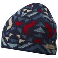Columbia Youth Winter Worn Beanie Hat