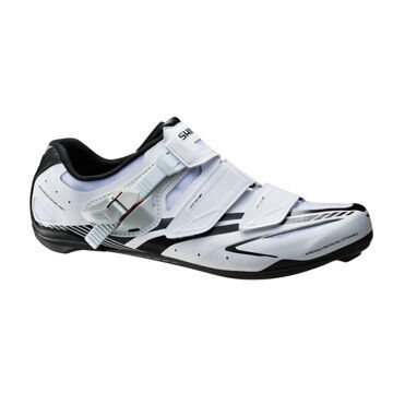 Shimano Mens R170 Road Bicycling Shoe