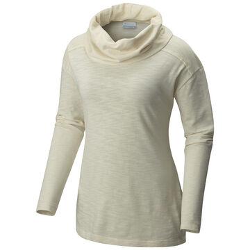 Columbia Women's Easygoing Cowl Tunic Shirt