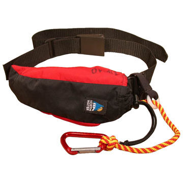 North Water Rescue 25' Quick Tow Line - Discontinued Model