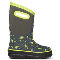 Bogs Boys' Classic Lightning Insulated Boot