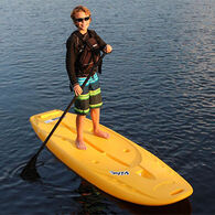 Pelican Children's Vibe 80 SUP w/ SUP Junior Paddle - 2015 Model