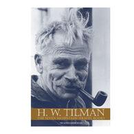 HW Tillman The Seven Mountain-Travel Books BY H.W. Tilman