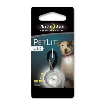 Nite Ize PetLit LED Collar Light