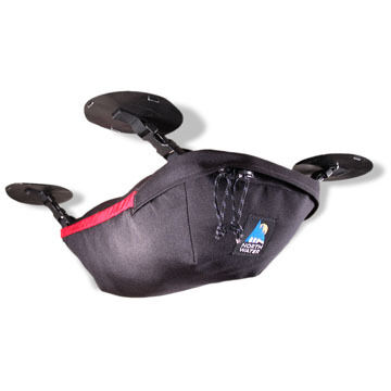 North Water Sea Kayak Underdeck Bag