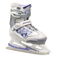 Bladerunner Girls' Micro XT Adjustable Ice Skate