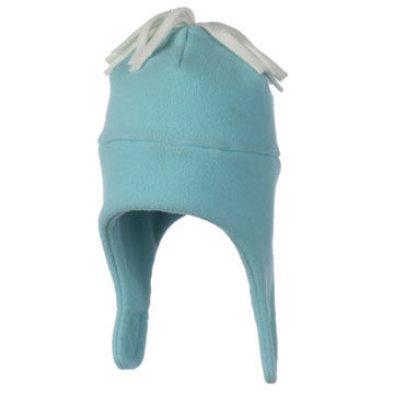 Obermeyer Girls Orbit Fleece Hat