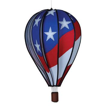 Premier Designs Patriotic Hot Air Balloon
