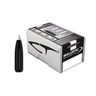 "Nosler CT Ballistic Silvertip Hunting 270 Cal. 130 Grain .277"" Spitzer Point Rifle Bullet (50)"