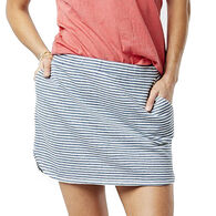 Carve Designs Women's Daniela Skirt