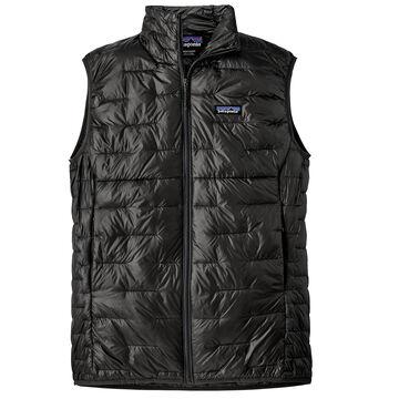 Patagonia Mens Micro Puff Vest