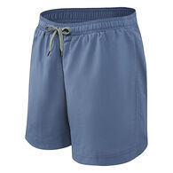 "SAXX Men's CannonBall 2N1 7"" Swim Short"