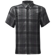 The North Face Men's Vent Me Short-Sleeve Shirt