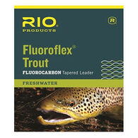 RIO Fluoroflex Trout Leader - 9 Ft.