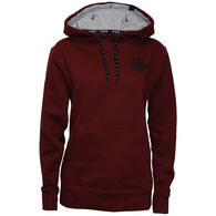 Ski The East Women's Compass Pullover Hoodie