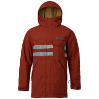 Burton Men's Hoosick Para Jacket