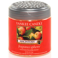 Yankee Candle Fragrance Spheres - Macintosh