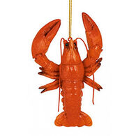 Cape Shore Lobster Ornament