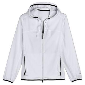 Coolibar Womens Packable UPF+50 Sunblock Jacket