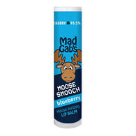 Mad Gab's Blueberry Moose Smooch Stick Lip Balm