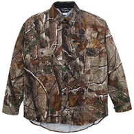 Walls Men's Long-Sleeve Hunting Shirt