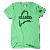 LiveME Men's HikeME Short-Sleeve T-Shirt