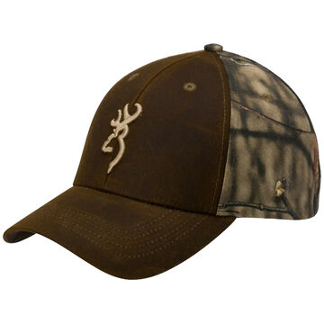 Browning Mens Opening Day Wax Cap