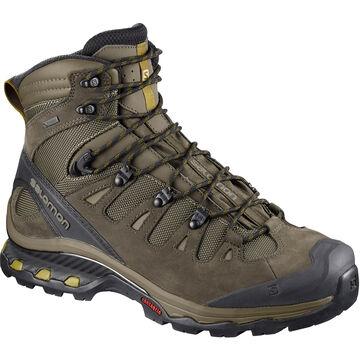 Salomon Mens Quest 4D 3 GTX Hiking Boot