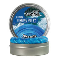 Crazy Aaron's Natural Impressions Wild River Thinking Putty - 0.88 oz.