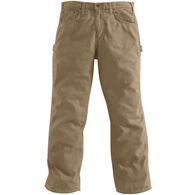 Carhartt Men's 8.5 oz. Cotton Canvas Carpenter Jean