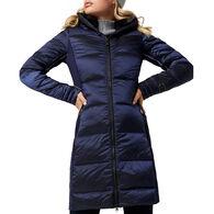 Alp N Rock Women's St. Moritz Long Coat