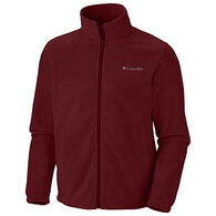 Columbia Men's Steens Mountain Full-Zip Fleece Jacket