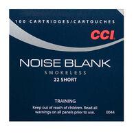CCI Noise Blank Rimfire Ammo (100)